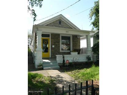 828 E Chestnut St, Louisville, KY 40204