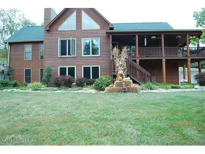 589 Hough Run Rd Mt Washington, KY MLS# 1416985