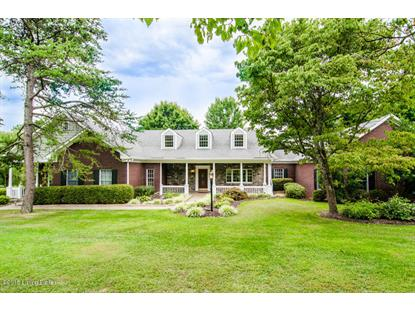 6004 New Cut Rd Crestwood, KY MLS# 1418058