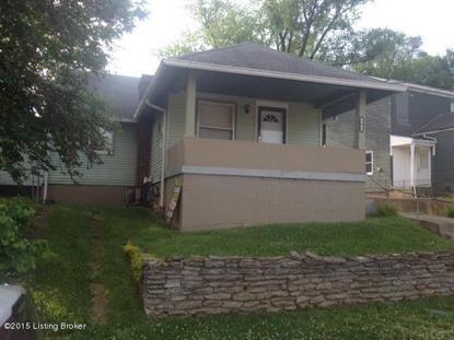 191 William St, Louisville, KY 40206