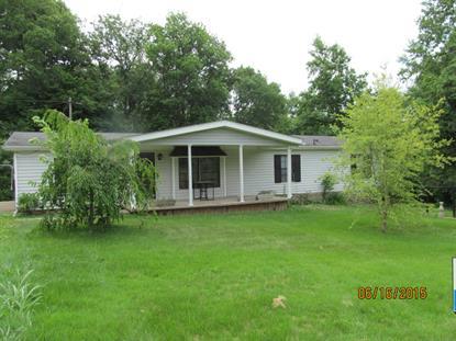 1270 Yoder Tipton Rd Taylorsville, KY MLS# 1421909