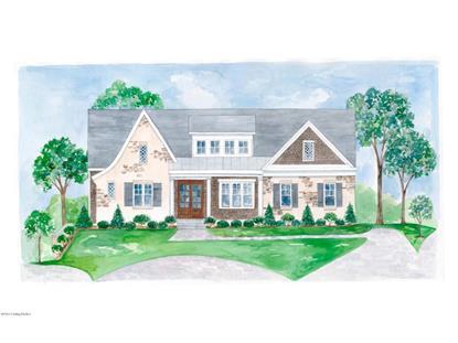 4941 Spring Farm Rd Prospect, KY MLS# 1423458
