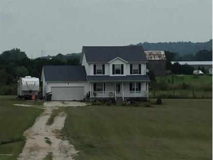 212 Horn Rd Cecilia, KY MLS# 1427329