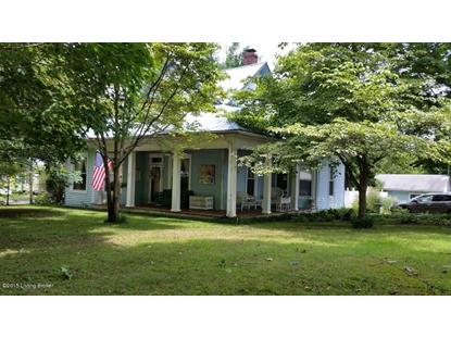 136 S South Beech St Glendale, KY MLS# 1428092