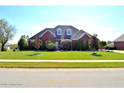 320 Woodland Pass Mt Washington, KY MLS# 1430048