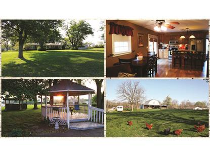 263 Woodland Ave Mt Washington, KY MLS# 1433949