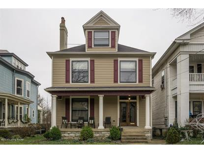119 N Bayly Ave Louisville, KY MLS# 1437121
