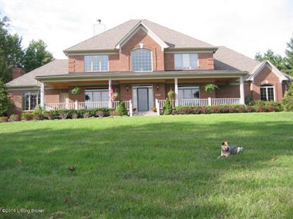 6800 Briarhill Rd Crestwood, KY MLS# 1438342
