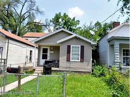 Real Estate for Sale, ListingId: 37135009, Louisville,KY40212