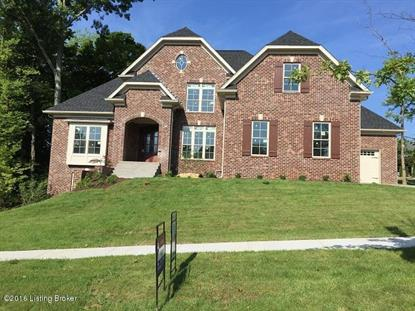 17104 Shakes Creek Dr Fisherville, KY MLS# 1440498