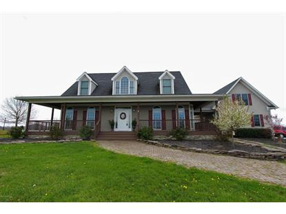 4900 Waddy Rd Waddy, KY MLS# 1444329