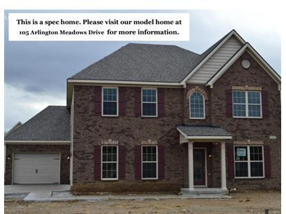 18107 Brightleaf Pl Fisherville, KY MLS# 1444568
