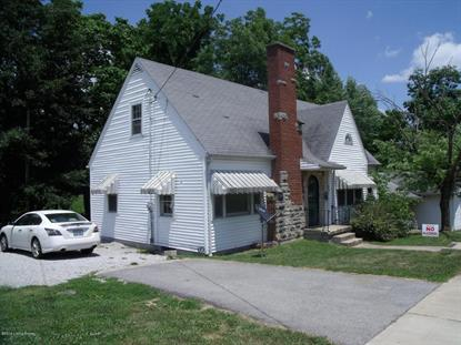 409 Mill St Leitchfield, KY MLS# 1450821
