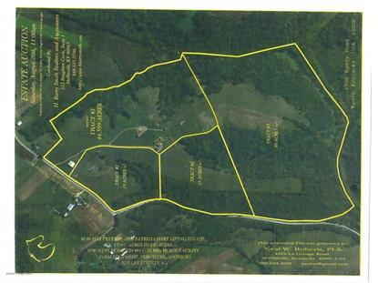 2 Waddy Rd Trail Waddy, KY MLS# 1458434