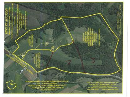 3 Waddy Rd Trail Waddy, KY MLS# 1458437