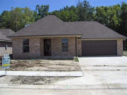 167 JULIANA WAY  Houma, LA MLS# 114648