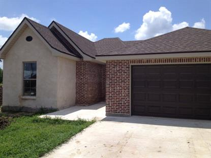 202 JULIANA WAY  Houma, LA MLS# 115283