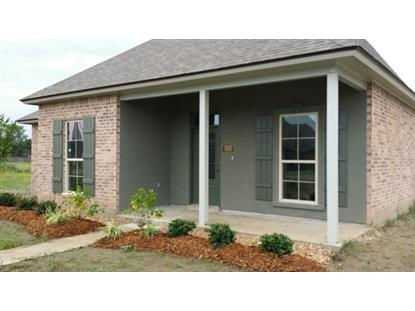 3117 PARISH ROAD  Thibodaux, LA MLS# 115323