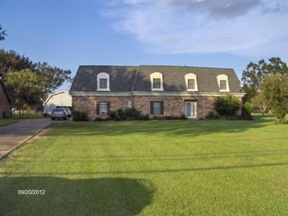 4021 COUNTRY DRIVE  Bourg, LA MLS# 115455