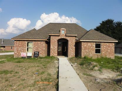 120 ABBY LAKE DRIVE  Thibodaux, LA MLS# 115850