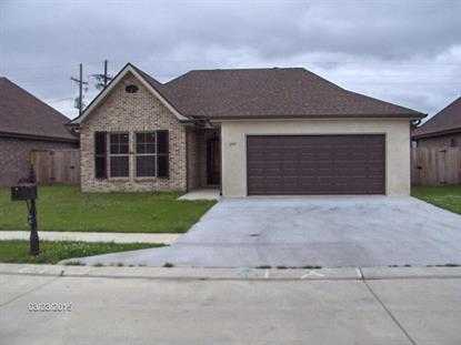 207 JULIANA WAY  Houma, LA MLS# 116224
