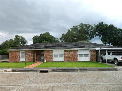 801 POINT STREET  Houma, LA MLS# 116238