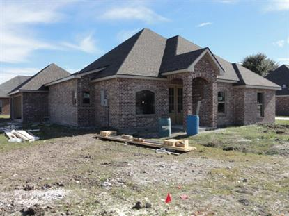 128 ABBY LAKE DRIVE  Thibodaux, LA MLS# 116576