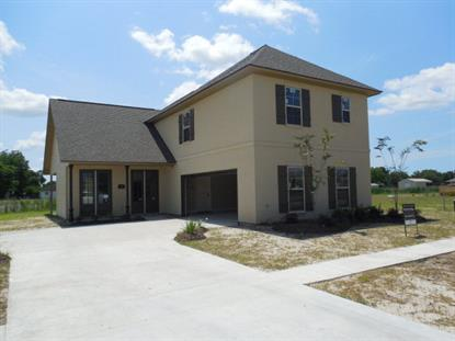 215 CRESCENT ESTATES DRIVE  Thibodaux, LA MLS# 116584