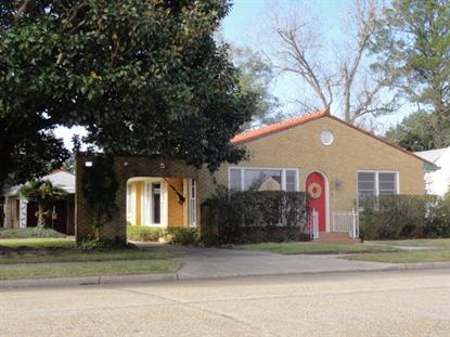 303 MAPLE AVENUE  Houma, LA MLS# 117179