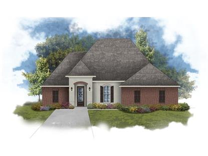 367 CROSSING NORTH STREET  Thibodaux, LA MLS# 117235