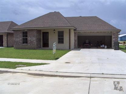 148 JULIANA WAY  Houma, LA MLS# 117401
