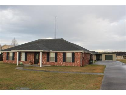 4031 BAYOUSIDE DRIVE  Bourg, LA MLS# 117486