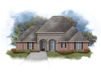 LOT 3-F CROSSING NORTH STREET  Thibodaux, LA MLS# 117525