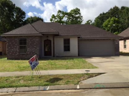153 JULIANA WAY  Houma, LA MLS# 117590