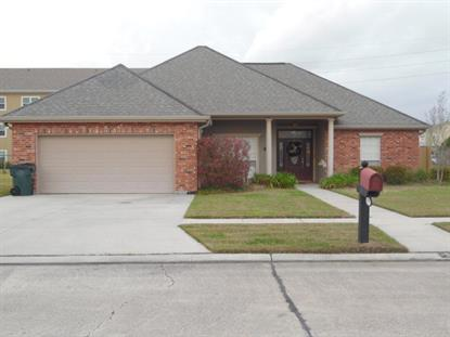 148 WINDSONG WAY  Houma, LA MLS# 117774