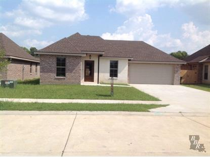 208 JULIANA WAY  Houma, LA MLS# 119136