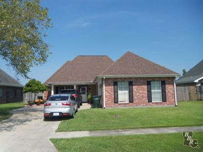 422 WINDWARD DRIVE  Houma, LA MLS# 119159