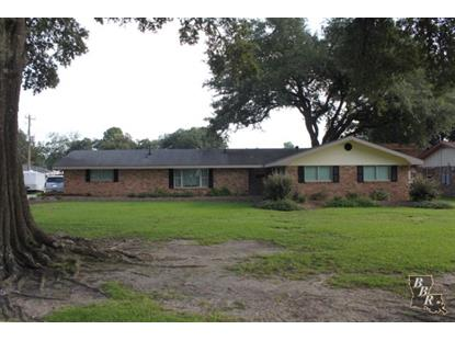 1807 BAYOU BLACK ROAD  Houma, LA MLS# 119289