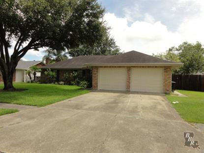 1513 CHANTILLY DRIVE  Houma, LA MLS# 119445