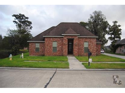 192 NORTH EAGLE DRIVE  Houma, LA MLS# 120241