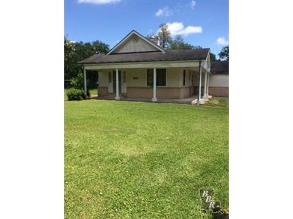 843 BAYOU DULARGE ROAD  Houma, LA MLS# 121737