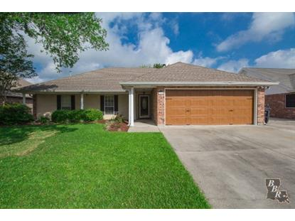 216 WINDWARD DRIVE  Houma, LA MLS# 121754