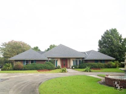 3440 SOUTHDOWN MANDALAY ROAD  Houma, LA MLS# 121909