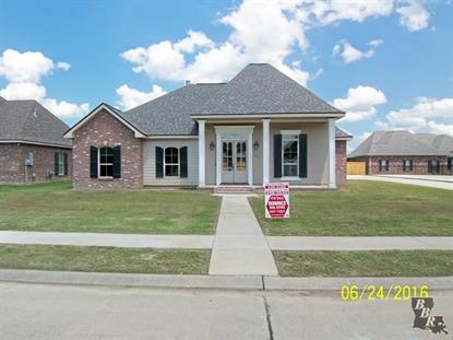 142 ABBY LAKE DRIVE  Thibodaux, LA MLS# 122383