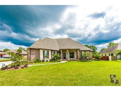 187 REGAL ROW  Houma, LA MLS# 122470