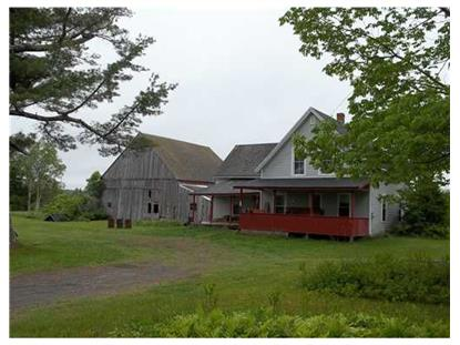 319 Steward Road, Monson, ME