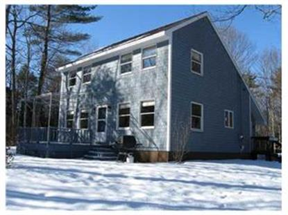 319 Pine Tree Road, Litchfield, ME