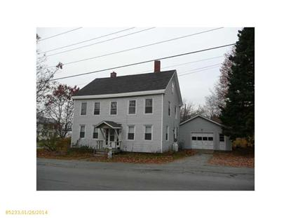 264 Main Street, Ellsworth, ME