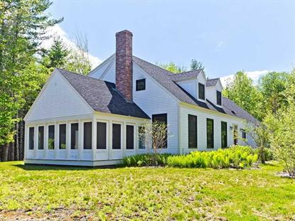 56 Whispering Brook Road, Bar Harbor, ME