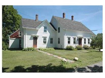 620 Dutch Neck Road, Waldoboro, ME
